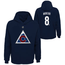 Avalanche Youth Alternate Player Hoody