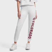 Colorado Avalanche DKNY Anna Jogger Sweatpants
