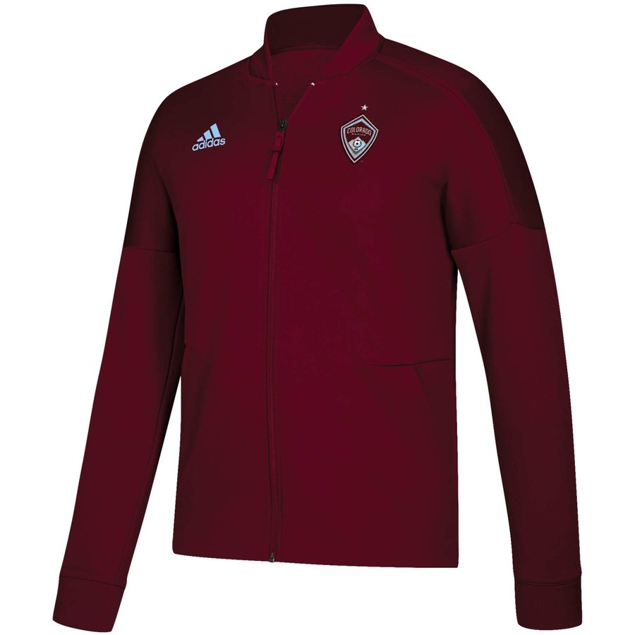 Rapids 2018 Anthem Jacket