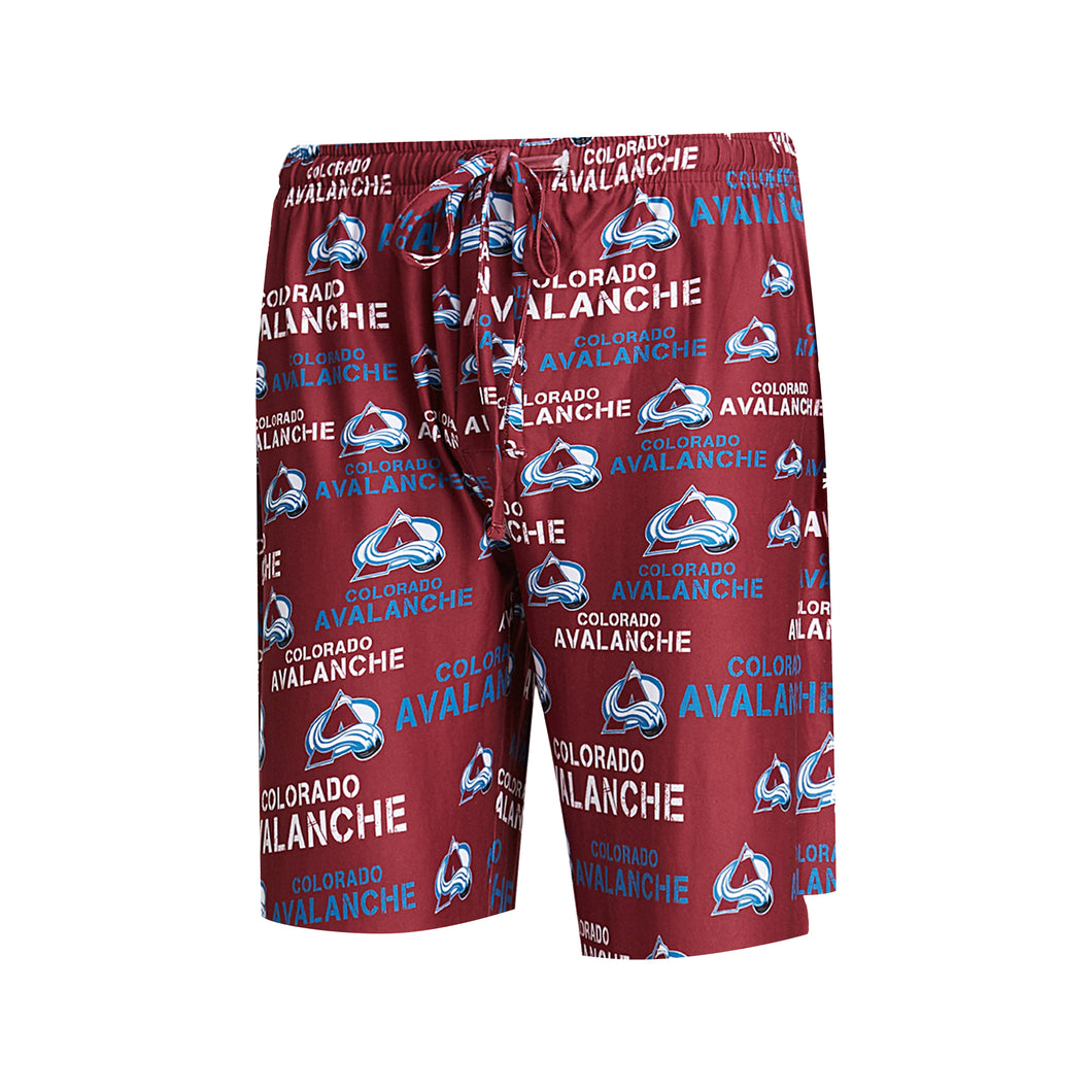 Men's Avalanche Midfield All Over Shorts