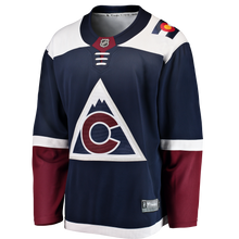 Avs Men's Fanatics Breakaway Blank or Custom Jerseys