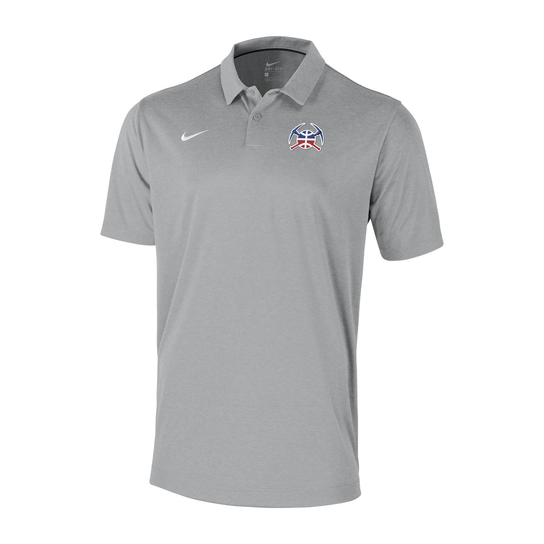Nuggets Earned Edition Polo