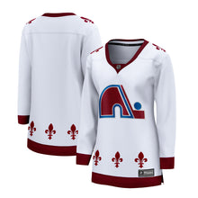 Avalanche Ladies Specialty Blank Breakaway Jersey