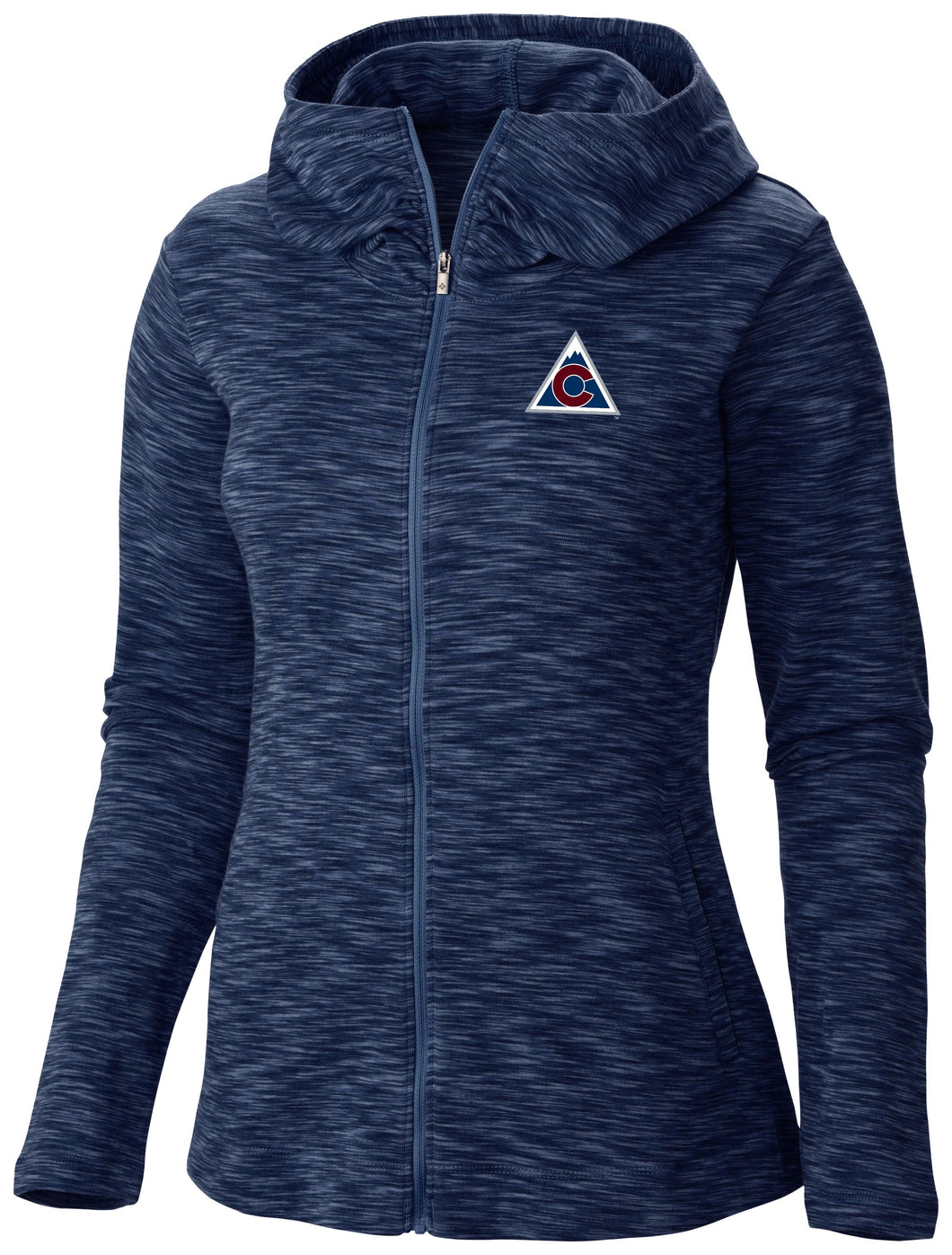 Avalanche Ladies F/Z Outerspaced Hood