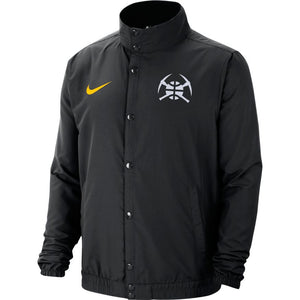 Nuggets 2019-2020 City Edition Earned Lightweight Jacket