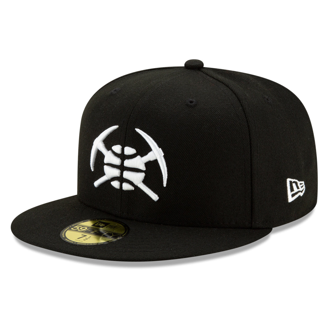 Nuggets 2019 City Edition 5950 Fitted - Alt