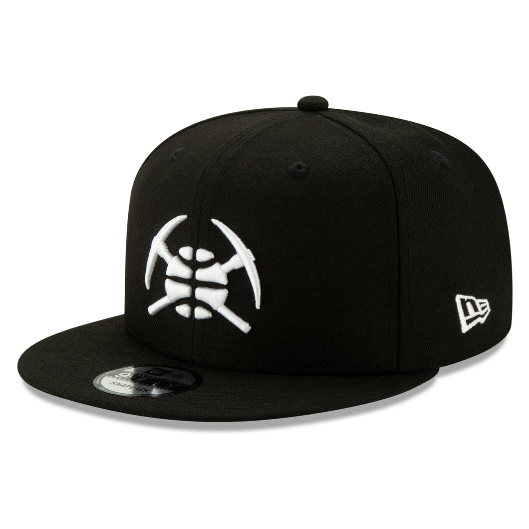 Nuggets 2019 City Edition Snapback - Alt