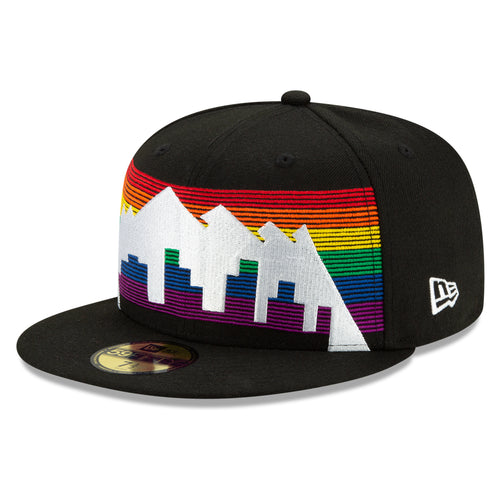 Nuggets 2019 City Edition 5950 Fitted