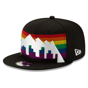 Nuggets 2019 City Edition Snapback