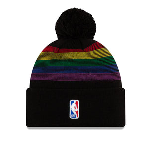 Nuggets 2019 City Edition Knit