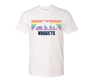 Nuggets 2018 City Edition Tee