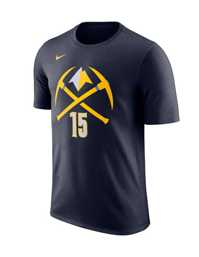 Youth Denver Nuggets City Edition Player Tee