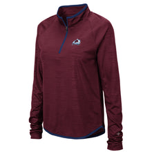 Avalanche Ladies 1/4 Zip Soulmate Poly
