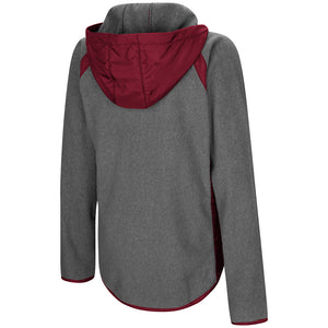 Ladies F/Z Tidwell Hooded Jacket