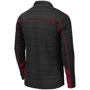 Mammoth 1/4 Zip Suva Windshirt