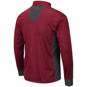 Mammoth Bart 1/2 Zip Windshirt
