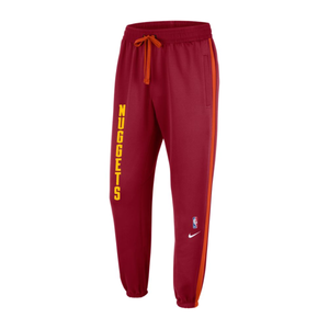 2020-21 Nuggets City Edition Thermaflex Pants