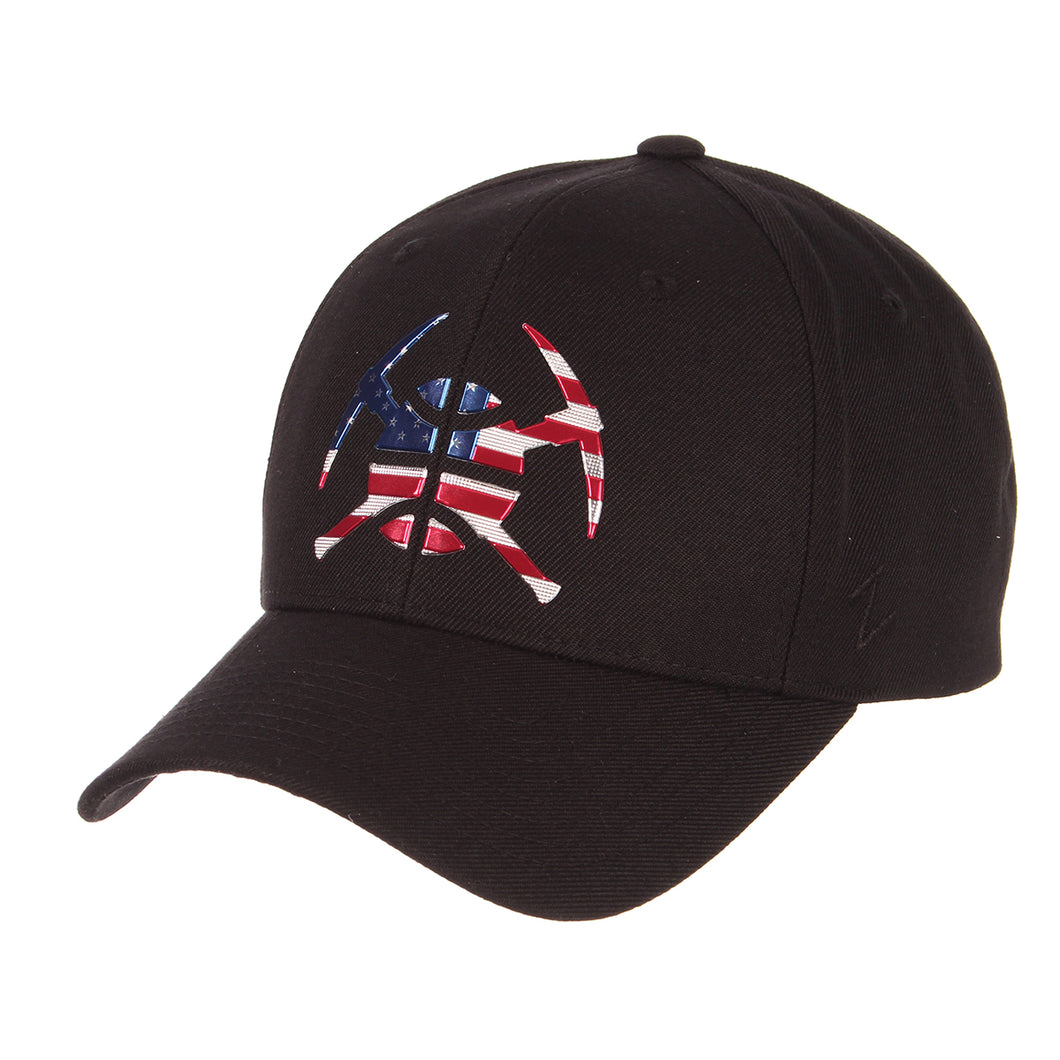 USA Country Adjustable Hat