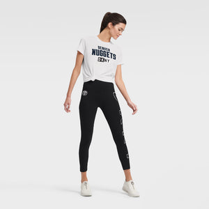 Denver Nuggets DKNY Eva Leggings