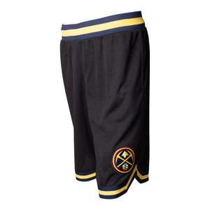 2019 Nuggets Mesh Shorts