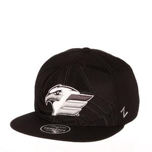 Colorado Eagles Avalanche Snapback - Black