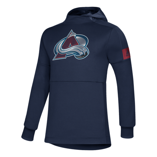 Avalanche Game Mode Hoody- Navy