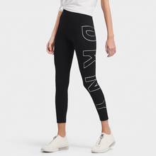 Colorado Avalanche DKNY Eva Black Leggings
