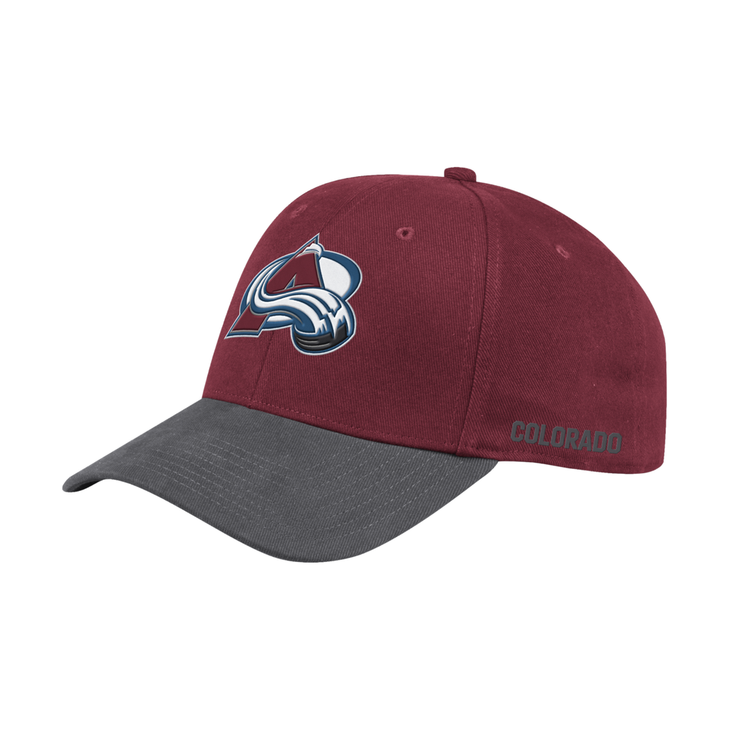 Avalanche Sport Left City Flex Fit Hat