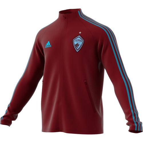2020 Rapids Men's Anthem Jacket
