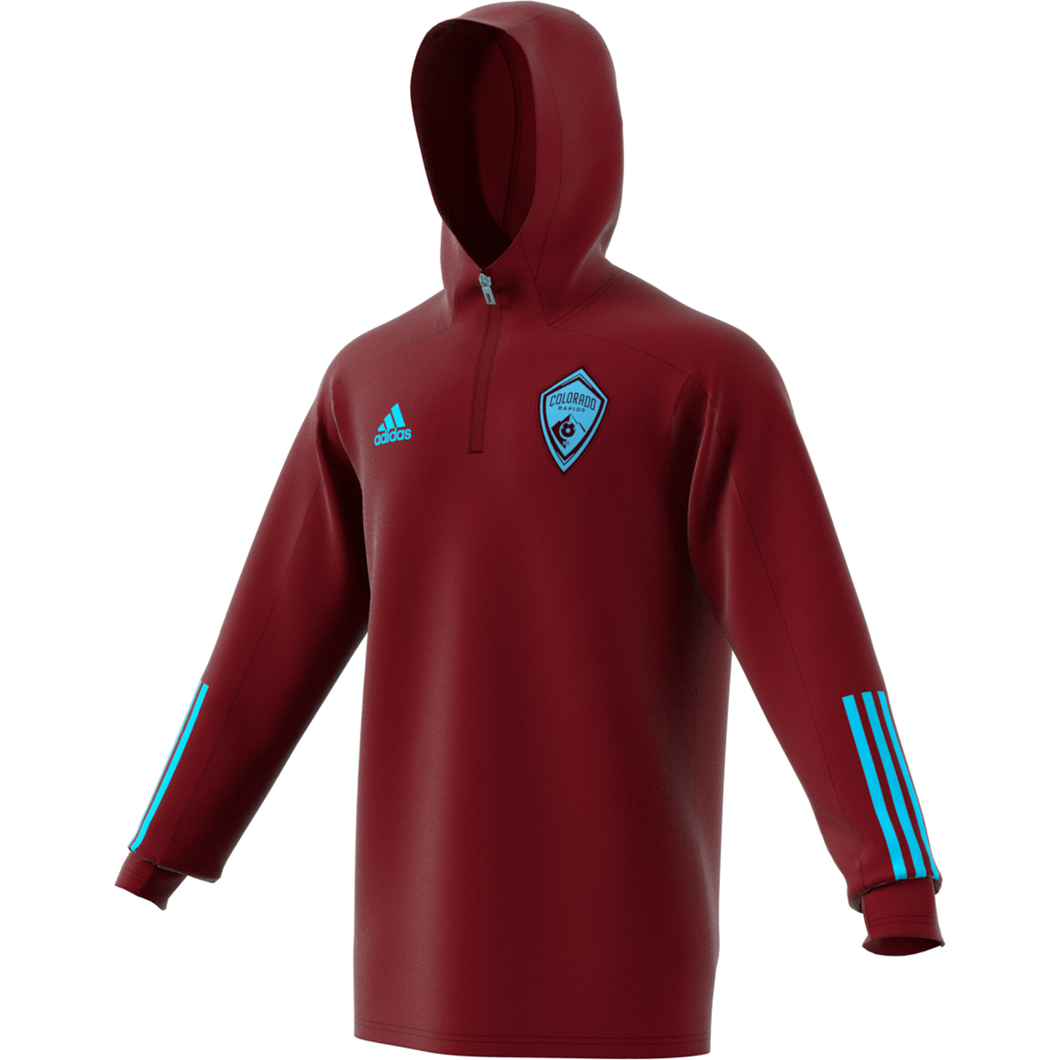 2020 Rapids Travel Jacket