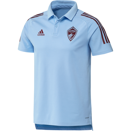 2020 Rapids Coaches Polo