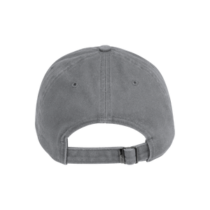 Avalanche Slouch Cotton Hat - Grey