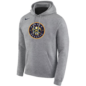 Hoody Logo Essential - Grey