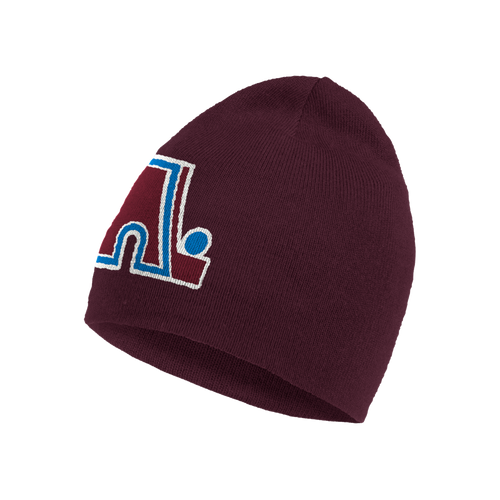 Avalanche Reverse Retro Reversible Knit