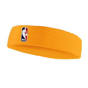 Nike NBA Logo Man Headband - Nuggets