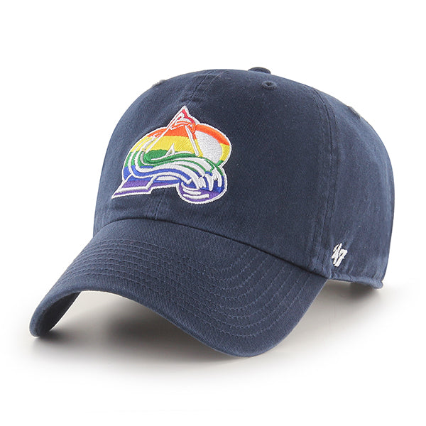 Avalanche Pride Adjustable Hat