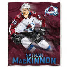 Avalanche Player Blankets