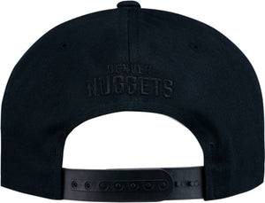 Nuggets Ghost Snapback Hat
