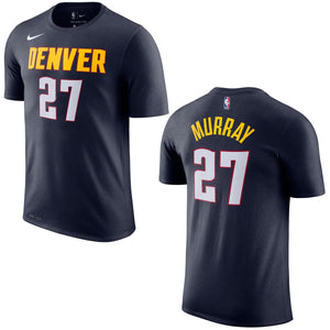 Nuggets Icon Player Tees