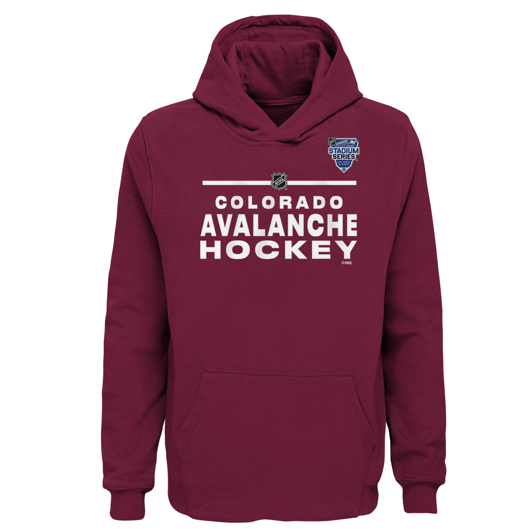 2020 Stadium Series Youth Locker Style Hoody