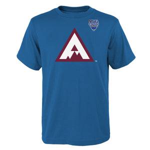 2020 Stadium Series Youth Avalanche Crest Tee