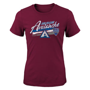 2020 Stadium Series Girls Avalanche Tee