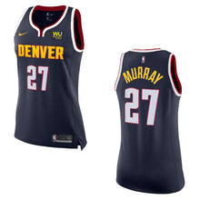 2019-20 Women's Swingman Icon Jerseys