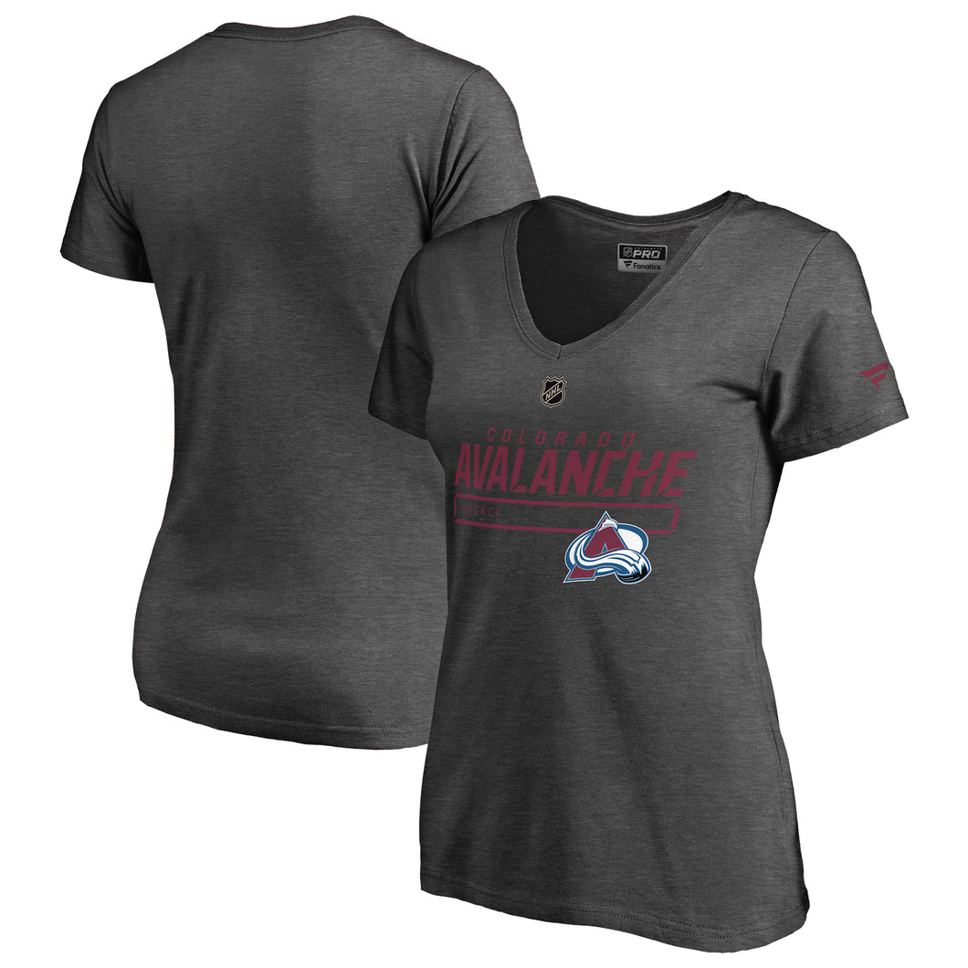 Ladies Avalanche Authentic Pro Prime Tee