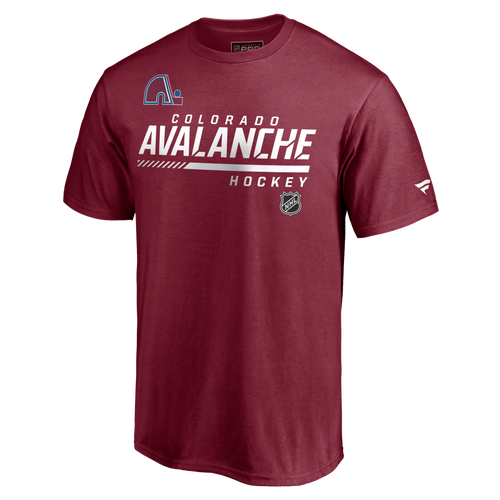 Avalanche Specialty Jersey S/S Tee