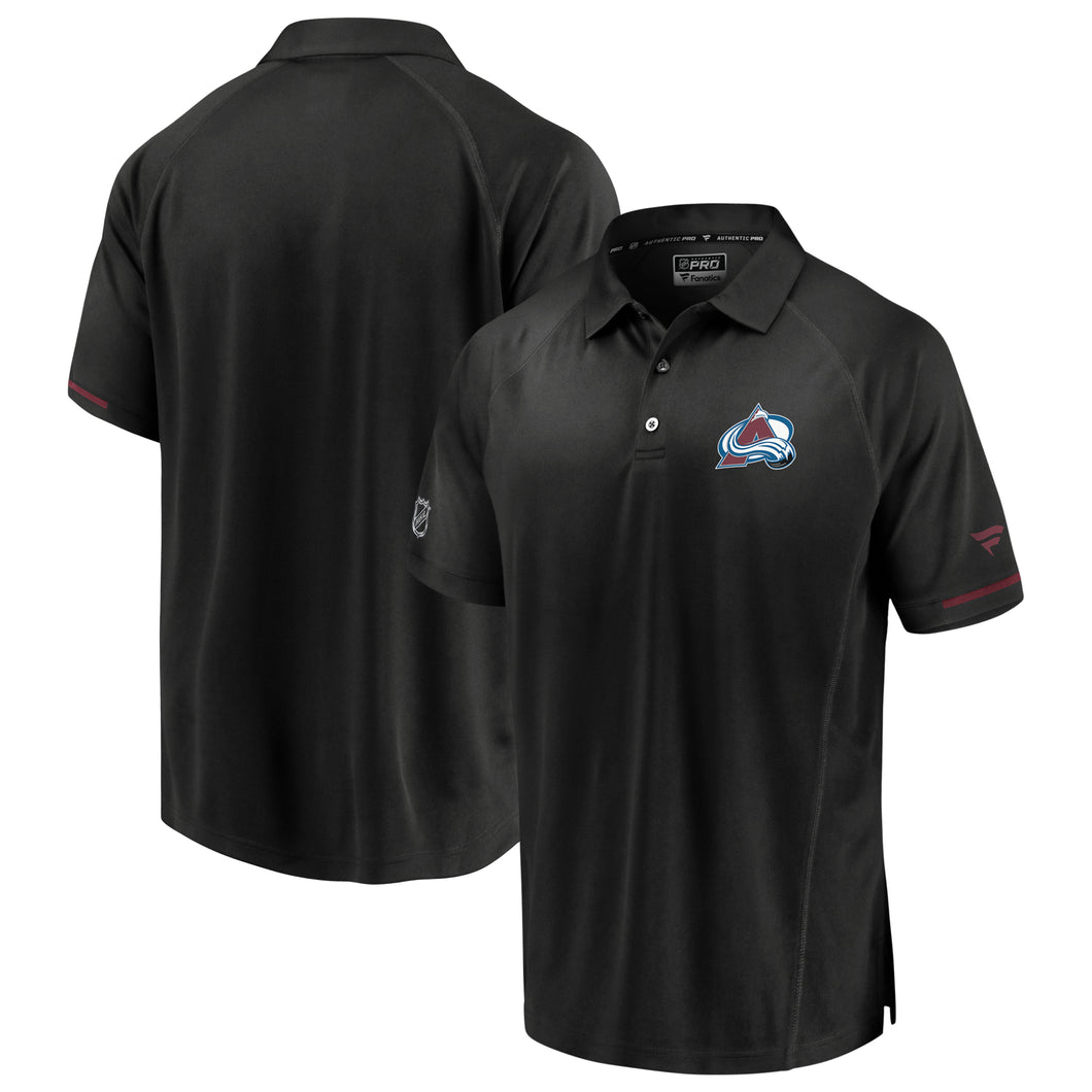 Avalanche Rinkside Polo