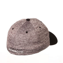 Colorado Mammoth Interference Hat - Grey/Black