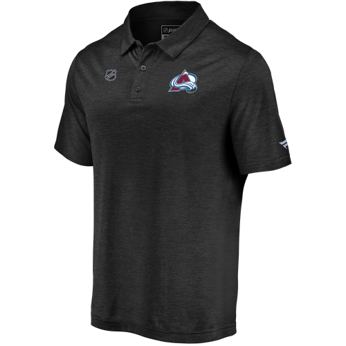 Avalanche 2019-20 Clutch Polo