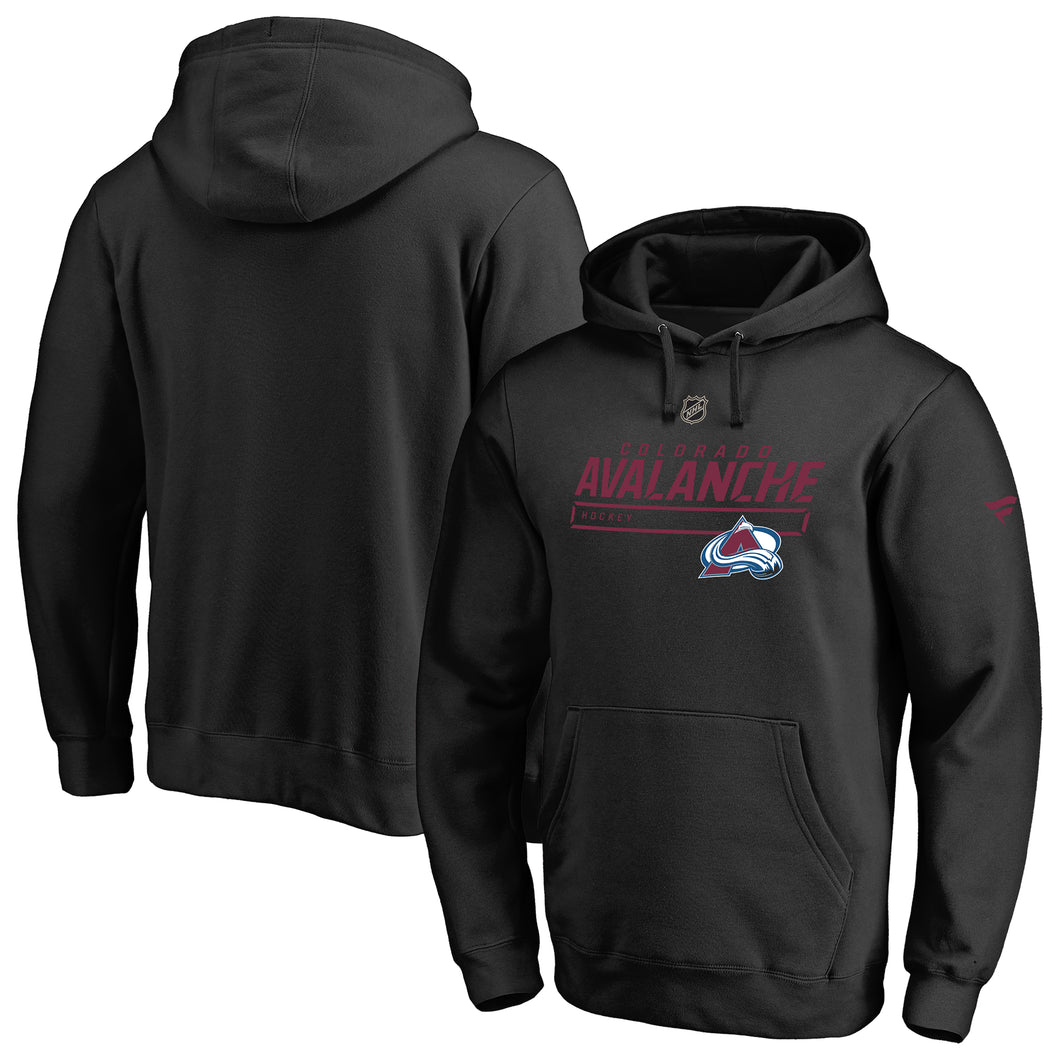 Avalanche Authentic Pro Rinkside Hoody