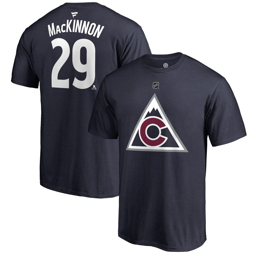 Avalanche Alternate Player Tee's